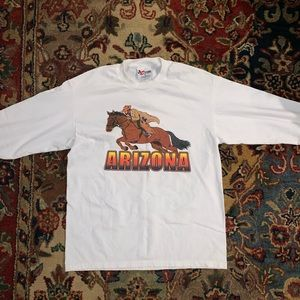 Chase authentic shirt